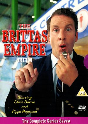 Rent The Brittas Empire: Series 7 Online DVD Rental
