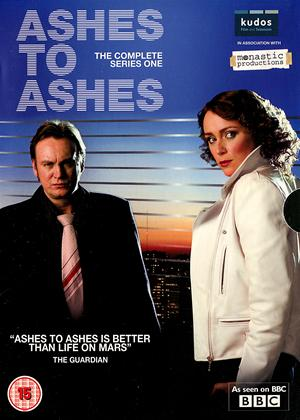 Rent Ashes to Ashes: Series 1 Online DVD Rental