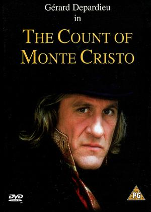Rent The Count of Monte Cristo (aka Le comte de Monte Cristo) Online DVD & Blu-ray Rental