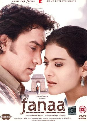 Rent Fanaa Online DVD Rental
