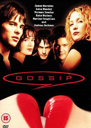 Rent Gossip Online DVD Rental