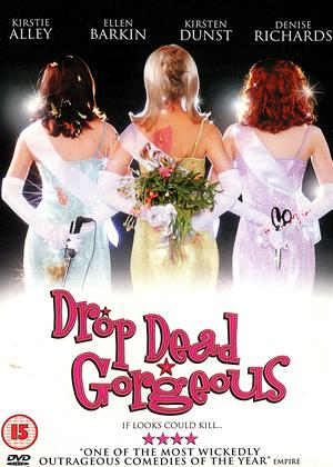 Rent Drop Dead Gorgeous Online DVD & Blu-ray Rental