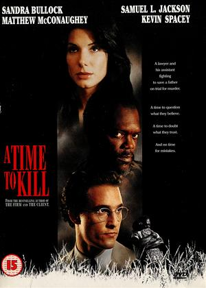 Rent A Time to Kill Online DVD Rental