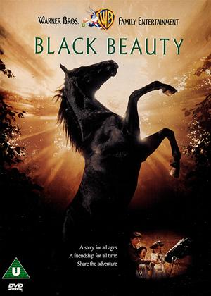 Rent Black Beauty Online DVD & Blu-ray Rental