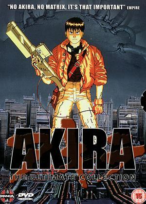 Rent Akira Online DVD Rental
