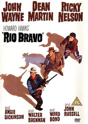 Rent Rio Bravo Online DVD Rental