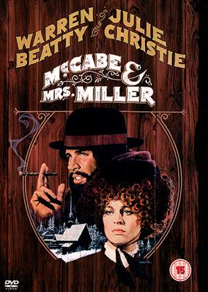 Rent McCabe and Mrs Miller Online DVD Rental