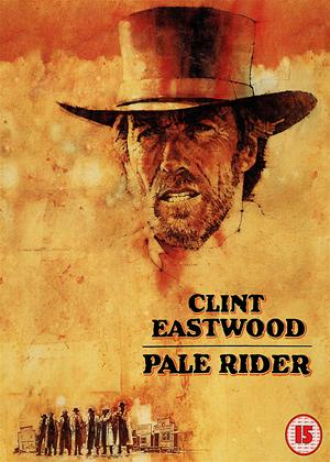 Rent Pale Rider Online DVD Rental