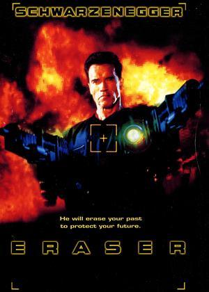 Rent Eraser Online DVD & Blu-ray Rental