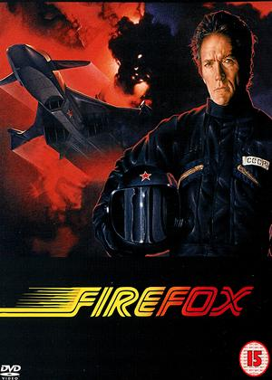 Rent Firefox Online DVD Rental