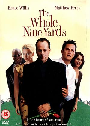 Rent The Whole Nine Yards Online DVD Rental