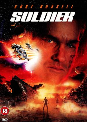Rent Soldier Online DVD & Blu-ray Rental