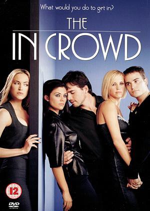 Rent The In Crowd Online DVD Rental