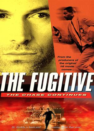 Rent The Fugitive: The Chase Continues Online DVD Rental