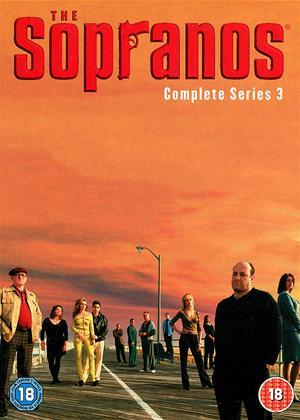 Rent The Sopranos: Series 3 Online DVD Rental