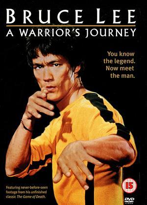 Rent Bruce Lee: A Warriors Journey Online DVD & Blu-ray Rental