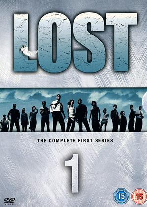 Rent Lost: Series 1 Online DVD & Blu-ray Rental
