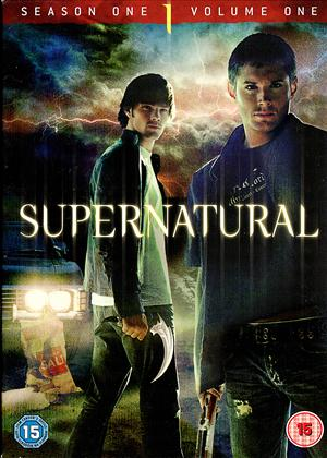 Rent Supernatural: Series 1: Part 1 Online DVD Rental