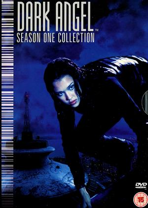 Rent Dark Angel: Series 1 Online DVD Rental