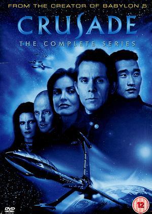 Crusade: Complete Series Online DVD Rental