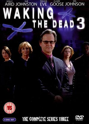 Rent Waking the Dead: Series 3 Online DVD Rental
