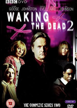 Rent Waking the Dead: Series 2 Online DVD & Blu-ray Rental