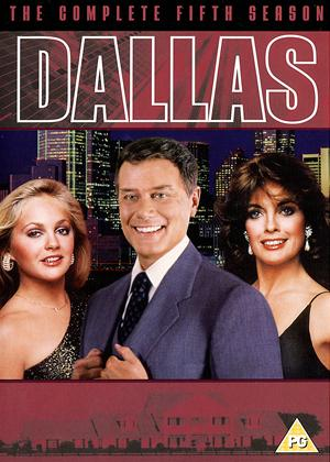 Rent Dallas: Series 5 Online DVD Rental
