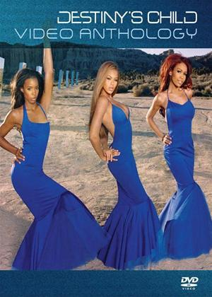 Rent Destiny's Child: The Video Anthology Online DVD Rental