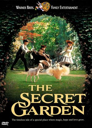 Rent The Secret Garden Online DVD Rental