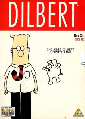 Rent Dilbert Online DVD Rental