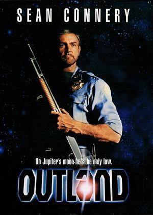 Outland Online DVD Rental