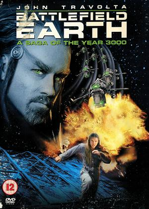 Rent Battlefield Earth Online DVD Rental
