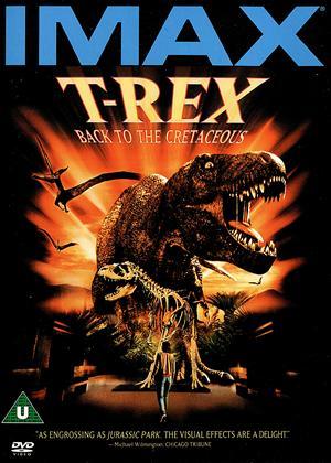 Rent T-Rex Online DVD & Blu-ray Rental