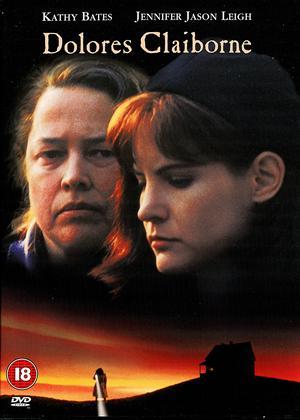 Rent Dolores Claiborne Online DVD Rental