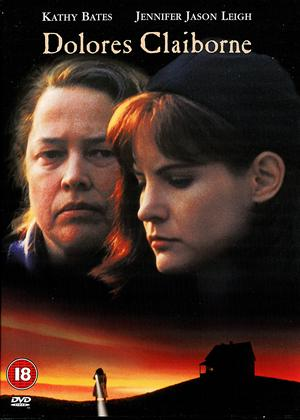 Rent Dolores Claiborne Online DVD & Blu-ray Rental