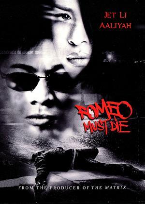 Romeo Must Die Online DVD Rental