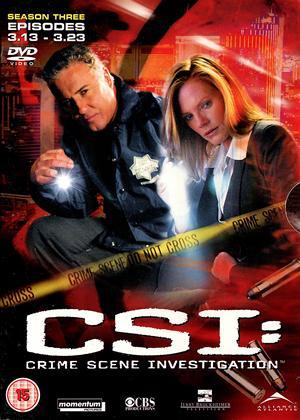 Rent CSI: Series 3: Part 2 Online DVD Rental