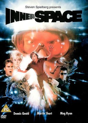 Rent Innerspace Online DVD & Blu-ray Rental