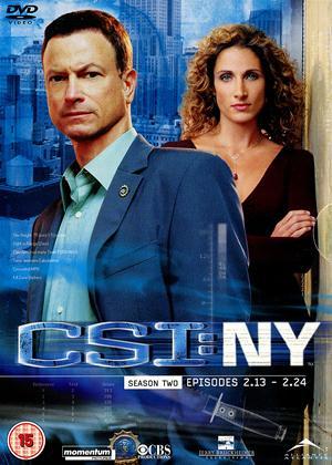 Rent CSI New York: Series 2: Part 2 Online DVD Rental