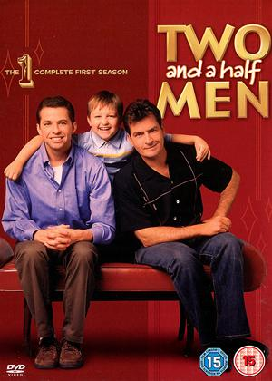 Rent Two and a Half Men: Series 1 Online DVD Rental