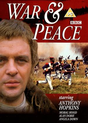 War and Peace Online DVD Rental