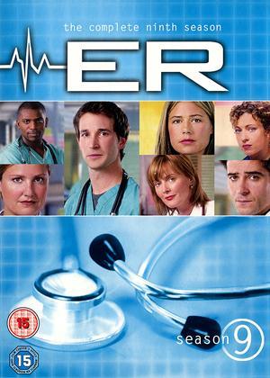 Rent ER: Series 9 Online DVD & Blu-ray Rental