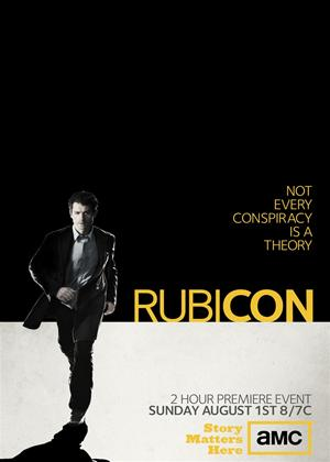 Rent Rubicon: Series 1 Online DVD Rental