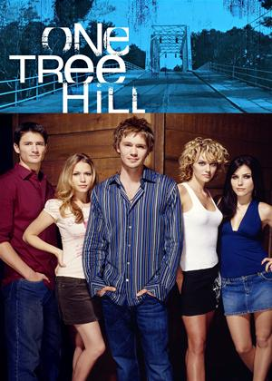 One Tree Hill Online DVD Rental