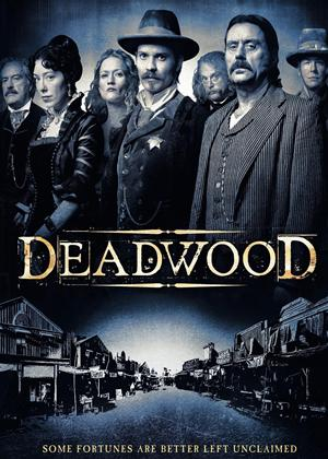 Deadwood Online DVD Rental