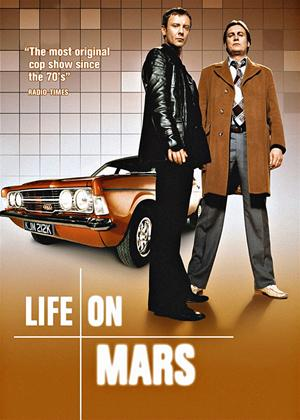 Rent Life on Mars Online DVD & Blu-ray Rental