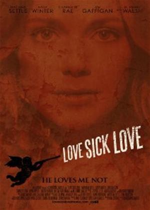 Rent Love Sick Love Online DVD Rental