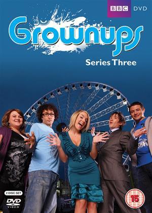 Rent Grownups: Series 3 Online DVD Rental