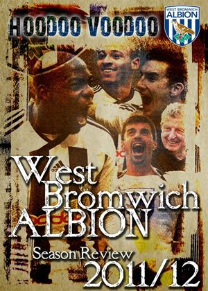 Rent West Bromwich Albion: Season Review 2011/2012 Online DVD Rental
