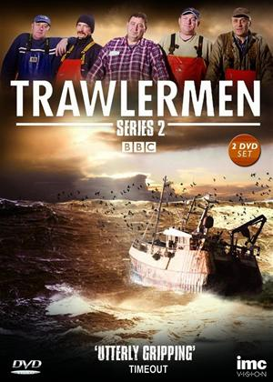 Rent Trawlermen: Series 2 Online DVD Rental
